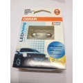 OSRAM LEDriving SKY WHITE 36mm 12V